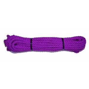 Color Hemp Rope