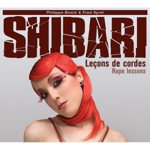 Shibari DVD